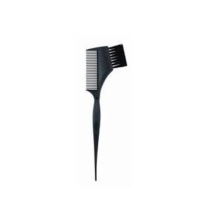 SC COLOR BRUSH WITH COMB EACH (TOOLS)
