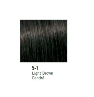 SC COLOR10 5-1 LIGHT BROWN CENDRE 60ML