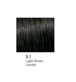 SC COLOR10 5-1 LIGHT BROWN CENDRE 60ML