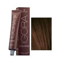 SC COLOR10  5-68 LIGHT BROWN CHOCOLATE RED  60ML