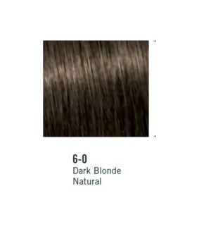 SC C10 6-0 DARK BLONDE NATURAL
