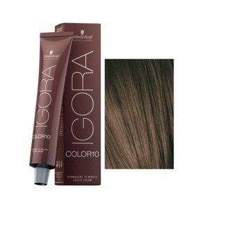 SC COLOR10  6-6 DARK BLONDE CHOCOLATE 60ML