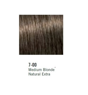 SC C10 7-00 MEDIUM BLONDE NATURAL EXTRA