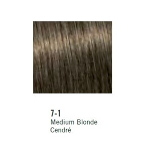 SC COLOR10 7-1 MEDIUM BLONDE CENDRE 60ML