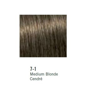 SC C10 7-1 MEDIUM BLONDE CENDRE