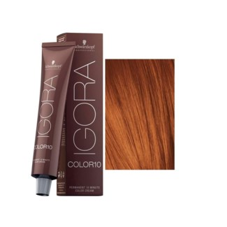 SC COLOR10 7-7 MEDIUM BLONDE COPPER 60ML