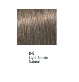 SC COLOR10 8-0 LIGHT BLONDE NATURAL 60ML