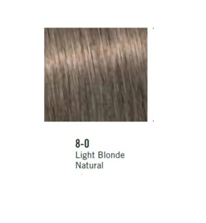 SC C10 8-0 LIGHT BLONDE NATURAL