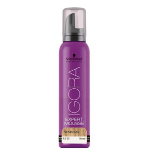 SC EXPERT MOUSSE 9.5-55 HONEY