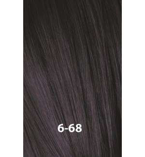SC ESS 6-68 DARK BLONDE TEAK