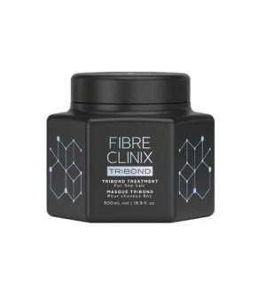 SC FIBRE CLINIX TRI-BOND TREATMENT (Fine Hair) 500ML
