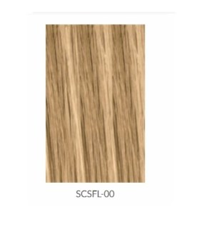 SC FL L-00 BLONDE NATURAL