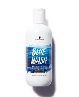 SC COLOR WASH BLUE 300ML