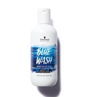 SC BOLD COLOR WASH BLUE