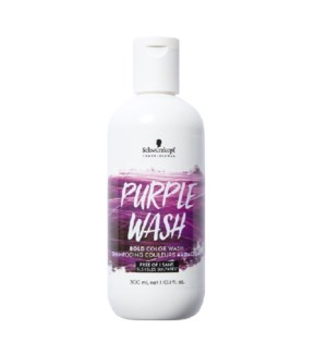 SC BOLD COLOR WASH PURPLE