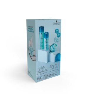 SC BC HYALURONIC MOISTURE KICK HOLIDAY DUO 2020