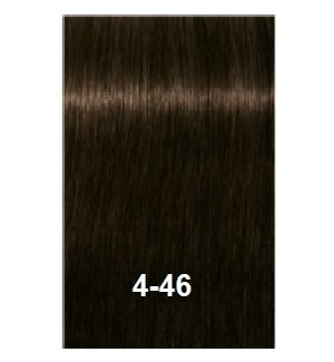 SC NT 4-46 MEDIUM BROWN BEIGE CHOCOLATE