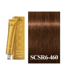 SC ABS 6-460 DARK BLONDE BEIGE CHOCOLATE