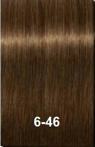 SC IR 6-46 NUDE DARK BLONDE BEIGE CHOCOLATE