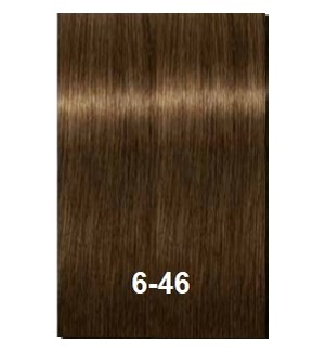 SC NT 6-46 DARK BLONDE BEIGE CHOCOLATE