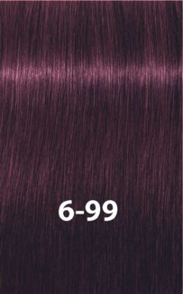 SC IR 6-99 DARK BLONDE VIOLET EXTRA/NEW