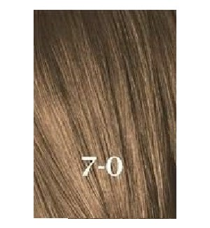 SC IR 7-0 MEDIUM BLONDE NATURAL