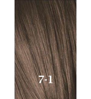 SC IR 7-1 MEDIUM BLONDE CENDRE