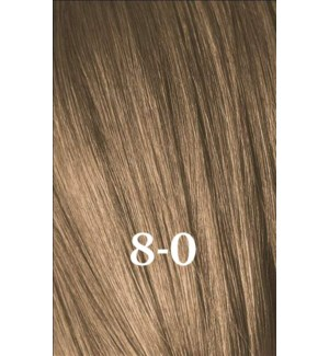 SC IR 8-0 LIGHT BLONDE NATURAL