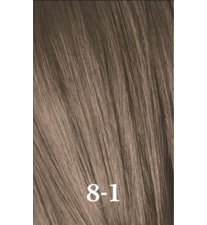 SC IR 8-1 LIGHT BLONDE CENDRE