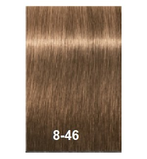 SC NT 8-46 LIGHT BLONDE BEIGE CHOCOLATE