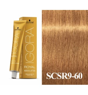 SC ABS 9-60 EXTRA LIGHT BLONDE AUBURN NATURAL