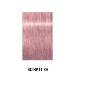 SC IR PEARLESCENCE 11-89 ULTRA BLONDE + CORAL SHADE