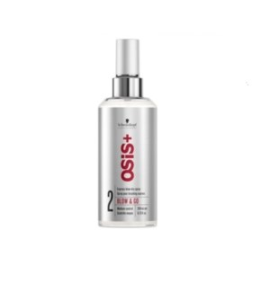 SC OSIS+ BOUNCY CURLS 200ML (CURL GEL WITH OIL)