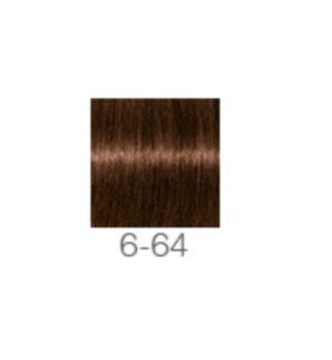 SC TBH 6-64W WARM CHOCOLATE BEIGE SHADES