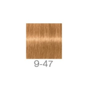 SC TBH 9-47W WARM BEIGE COPPER SHADES