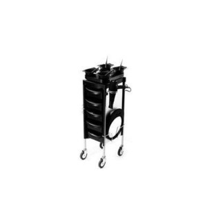 SC ESSENTIAL SALON TROLLEY/COLOR TRAY (TOOLS)
