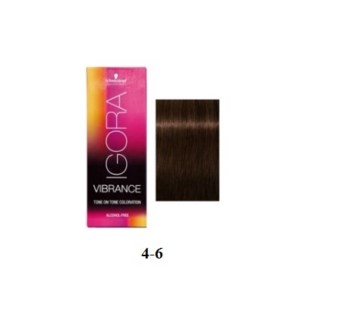SC VIB 4-6 MEDIUM BROWN CHOCOLATE 60ML