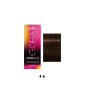 SC VIB 4-6 MEDIUM BROWN CHOCOLATE