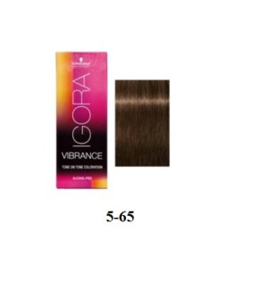 SC VIB 5-65 LIGHT BROWN CHOCOLATE GOLD 60ML