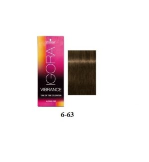 SC VIB 6-63 DARK BLONDE CHOCOLATE MATTE 60ML