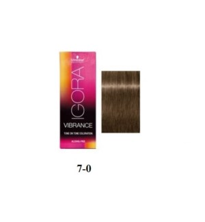 SC VIB 7-0 MEDIUM BLONDE NATURAL