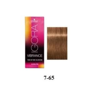 SC VIB 7-65 MEDIUM BLONDE CHOCOLATE GOLD 60ML