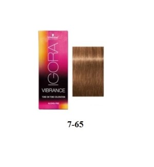 SC VIB 7-65 MEDIUM BLONDE CHOCOLATE GOLD