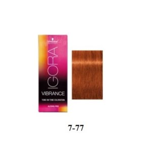 SC VIB 7-77 MEDIUM BLONDE COPPER EXTRA 60ML