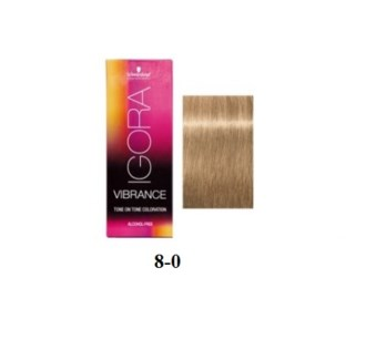 SC VIB 8-0 LIGHT BLONDE NATURAL 60ML