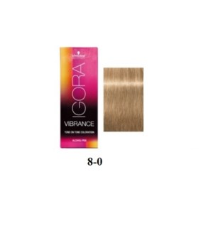 SC VIB 8-0 LIGHT BLONDE NATURAL