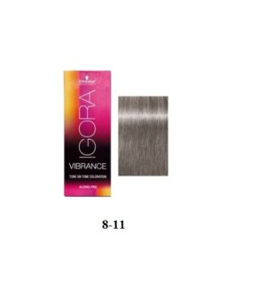 SC VIB 8-11 LIGHT BLONDE CENDRE EXTRA 60ML
