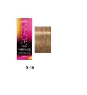 SC VIB 8-46 LIGHT BLONDE BEIGE CHOCOLATE 60ML