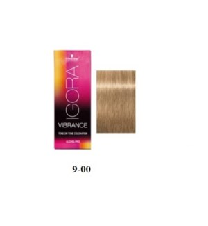 SC VIB 9-00 EXTRA LIGHT BLONDE NATURAL EXTRA
