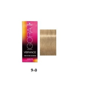 SC VIB 9-0 EXTRA LIGHT BLONDE NATURAL